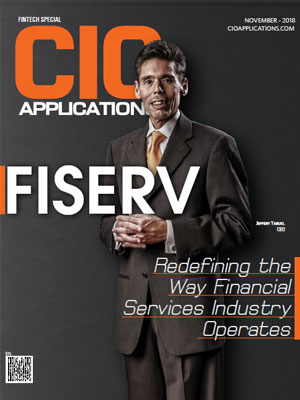 Fiserv: Redefining the Way Financial Services Industry Operates
